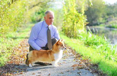 Intervista a Kevin John Dover, Allevatore di Welsh Corgi Pembroke e Welsh Corgi Cardigan